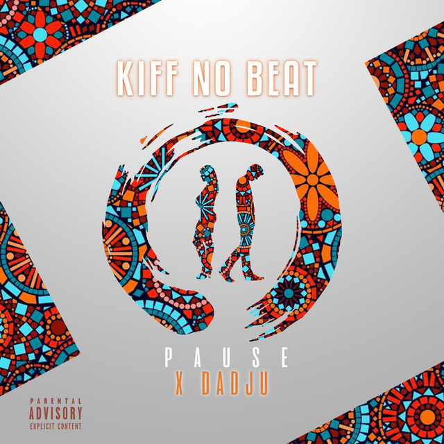 kiff no beat ft dadju pause
