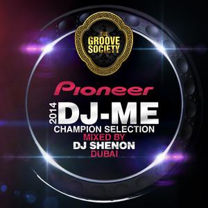 Pioneer DJ ME 2014 Albumcover