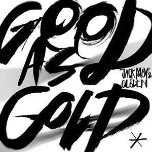 Jack Moy & Glöden, Good As Gold på Spotify