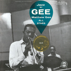 Jazz by Gee! album