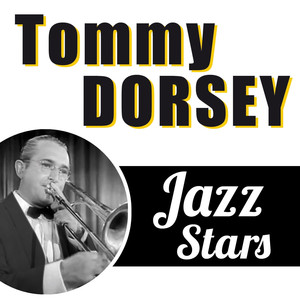 Tommy Dorsey, The Pied Pipers There Are Such Things cover
