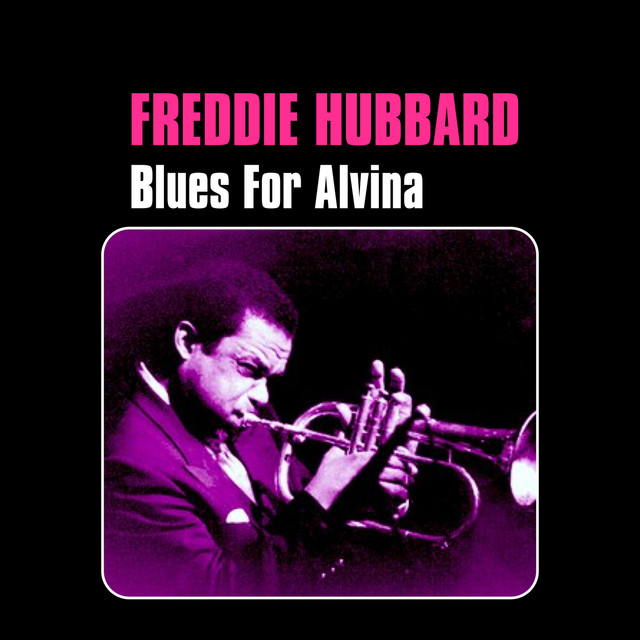 Blues for Alvina