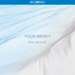 Your Mercy (Split Trax) album