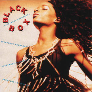 Black Box Everybody Everybody (Single) Rockappella cover