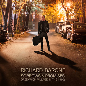 Sorrows & Promises: Greenwich Village in the 1960s album
