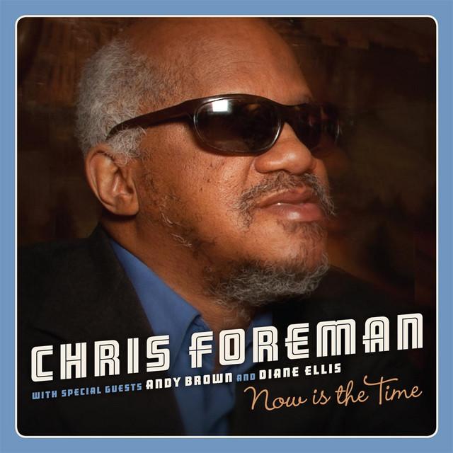 Chris Foreman