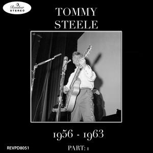 Tommy Steele - 1956-1963 Part: 1 album