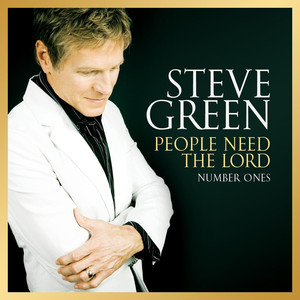 People Need the Lord: Number Ones album
