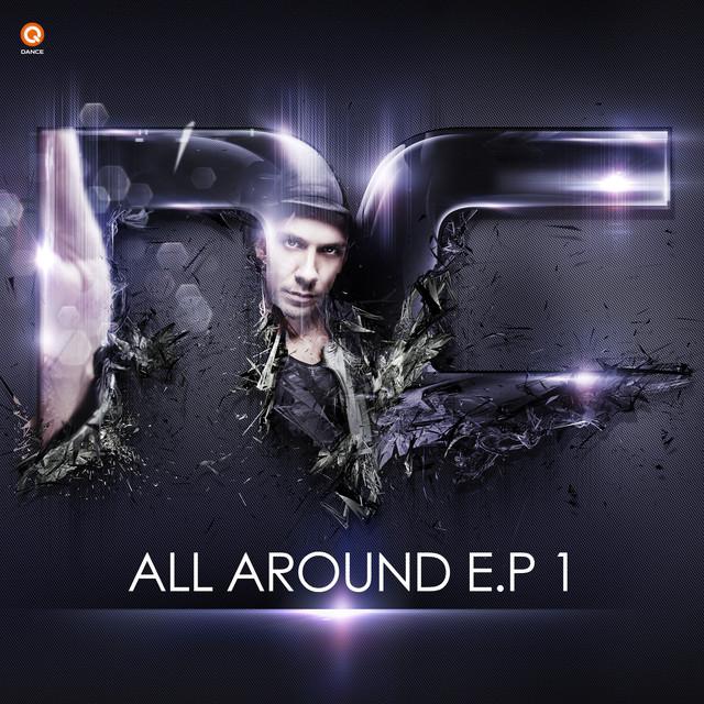 All Around E.P 1