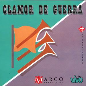 Clamor de Guerra Albumcover