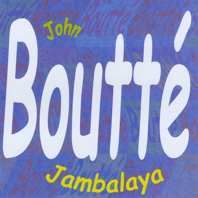 John Boutté