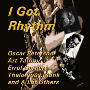 I Got Rhythm album