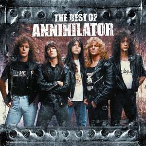 The Best of Annihilator album