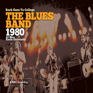 Rock Goes to College Keele University, Staffordshire United Kingdom 22nd May, 1980 album