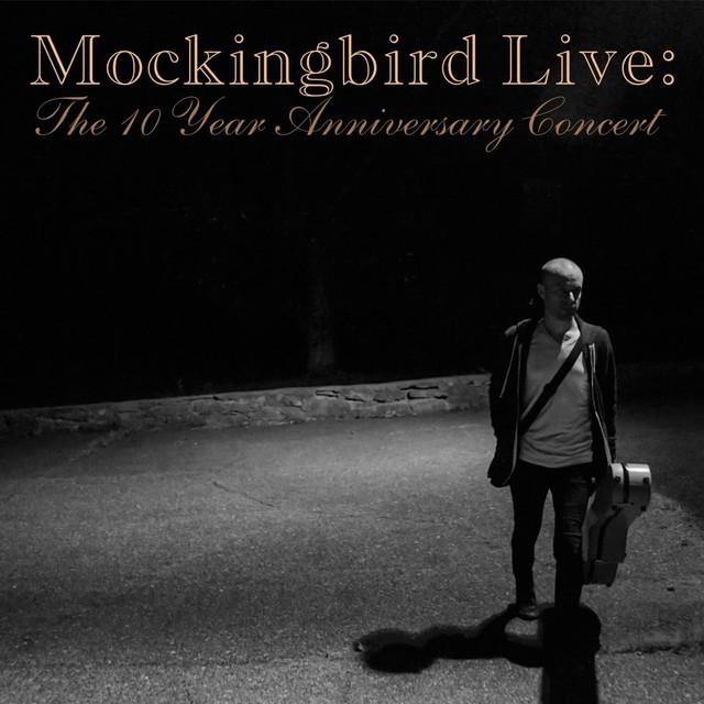 Derek Webb - Mockingbird