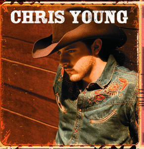 Chris Young Albumcover