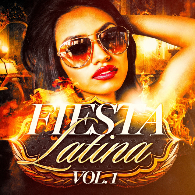 Fiesta Latina, Vol. 1