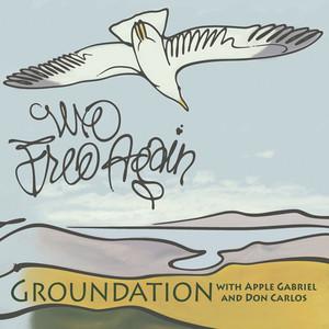 We Free Again (feat. Apple Gabriel, Don Carlos) album