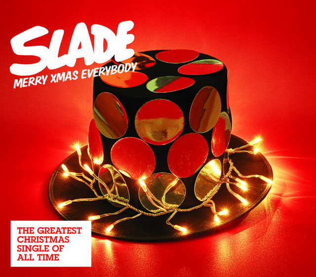 Merry Xmas Everybody, a song by Slade on Spotify
