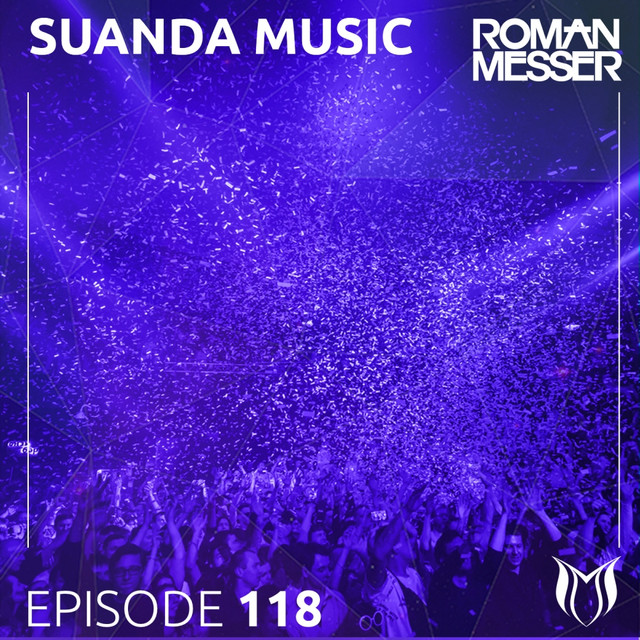 Suanda Music Episode 118