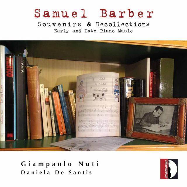 Samuel Barber  Yoel Levi  Atlanta Symphony Orchestra  Sylvia McNair   Barber   Knoxville  Summer of        Essay Nos          Adagio for Strings    Amazon com     Amazon com