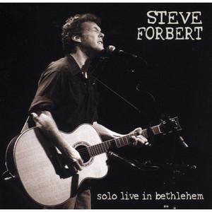 Solo Live in Bethlehem album