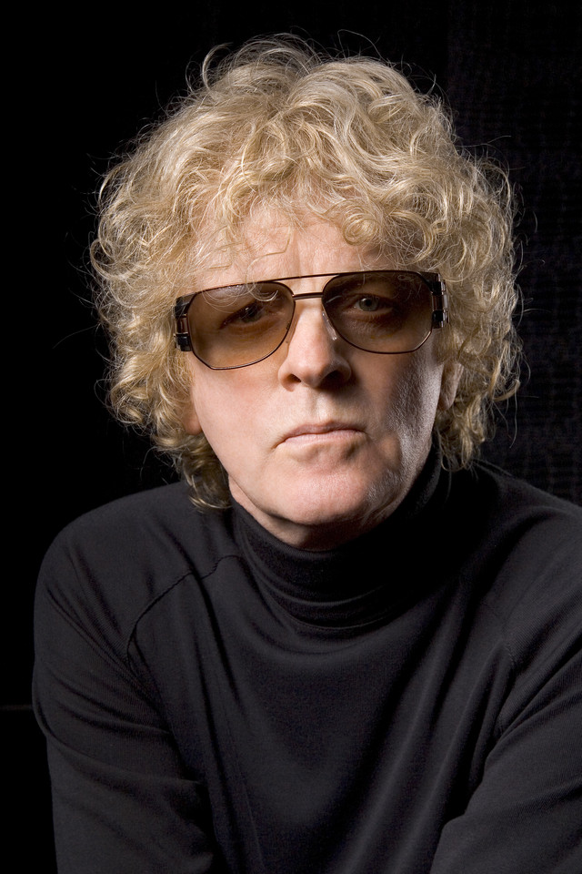 Ian Hunter Picture