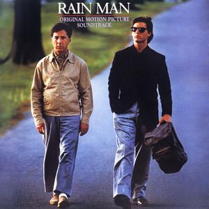Rain Man: Original Motion Picture Soundtrack album