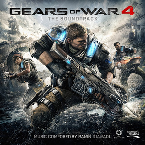 Gears of War 4 (Original Game Soundtrack) Albümü