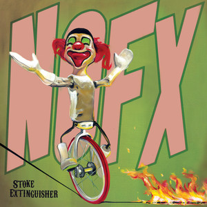 Stoke Extinguisher Albumcover