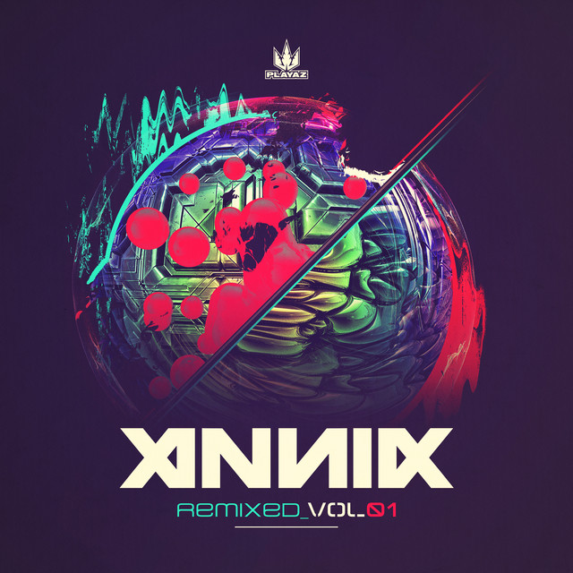 Annix: Remixed Vol 1