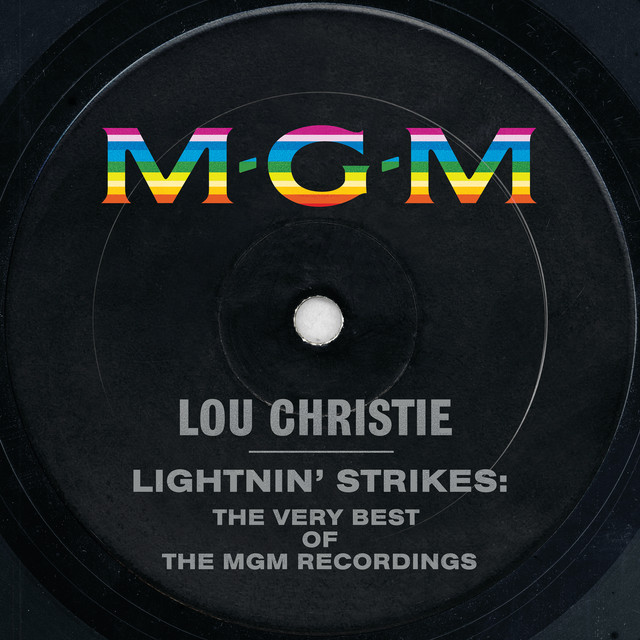 Lightnin' Strikes: The Very Best Of The MGM Recordings