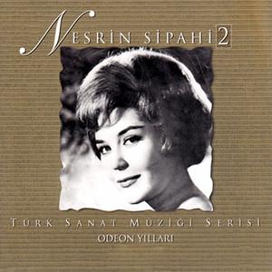 Nesrin Sipahi, Vol. 2 Albümü