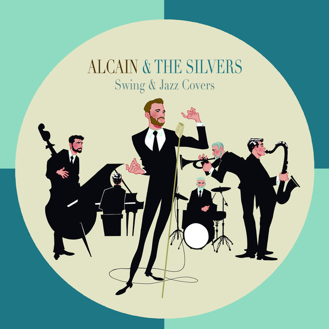 Artwork for Call Me Maybe by Alcain & The Silvers