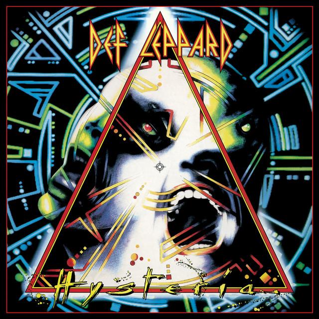 Armageddon It album cover
