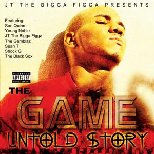 Untold Story (Digital Re-Release with Bonus Tracks) Albumcover