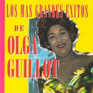 Los más grandes éxitos de Olga Guillot album