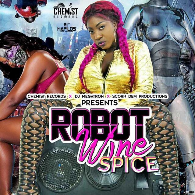 Robot Wine
