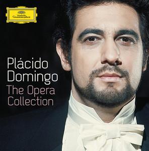 The Opera Collection album