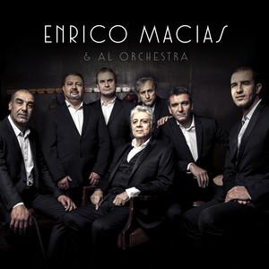 Enrico Macias & Al Orchestra Albümü