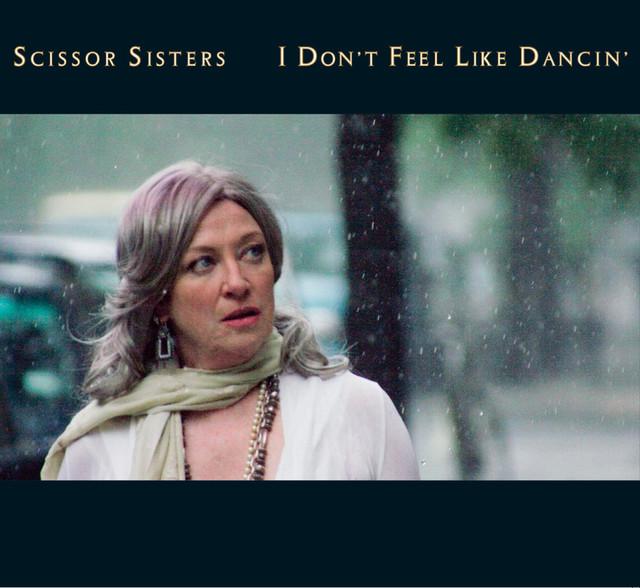 Scissor sisters i don't feel like dancing скачать