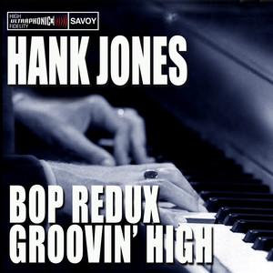 Groovin' High album