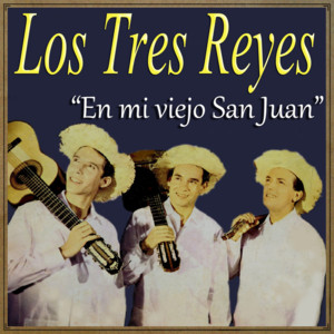 En Mi Viejo San Juan album