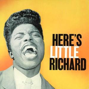 Here's Little Richard album