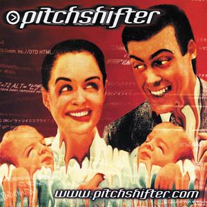 www.pitchshifter.com album