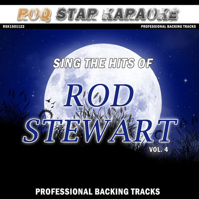 When I Need You (Originally Performed by Rod Stewart