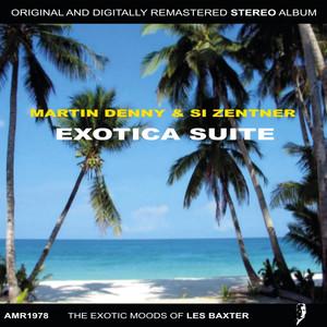 Exotica Suite album
