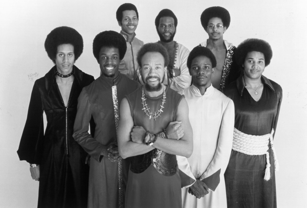 Earth, Wind & Fire tickets and 2018 tour dates