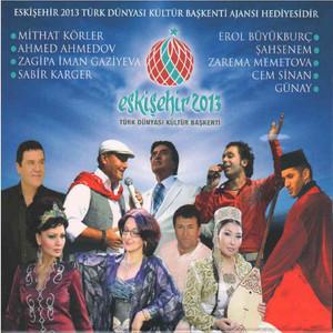 Türk Dünyası Kültür Başkenti (Eskişehir 2013)