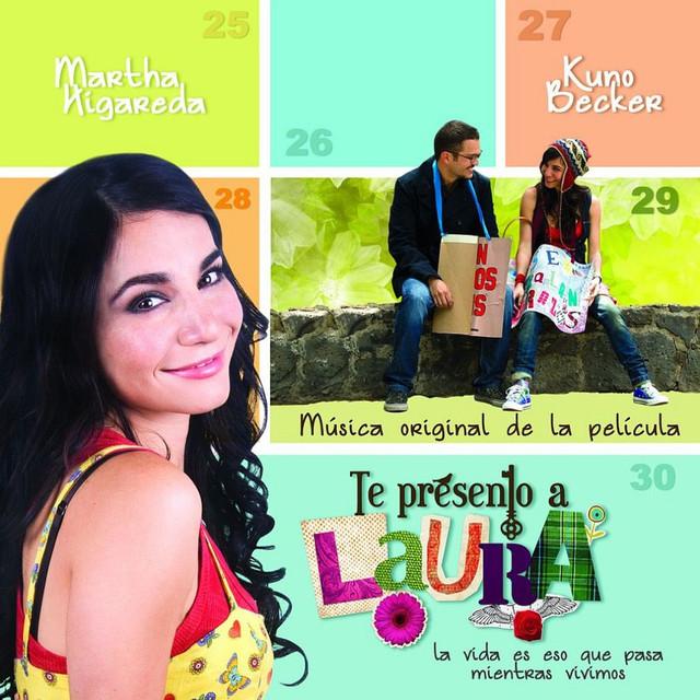 Technicolor Fabrics TE PRESENTO A LAURA album cover